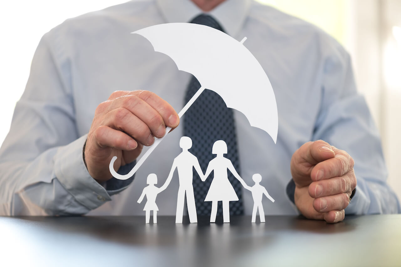 Страхование жизни – уверенность в будущем!