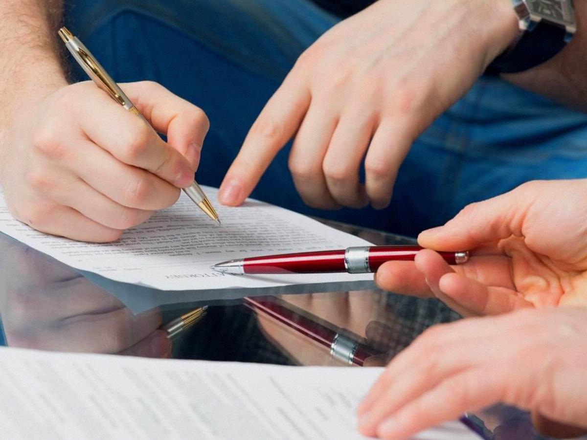 На что нужно обратить внимание при подписании кредитного договора
