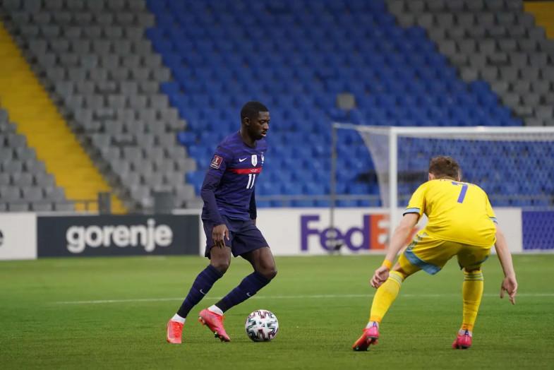 Катар-2022: сборная Казахстана всухую проиграла Франции