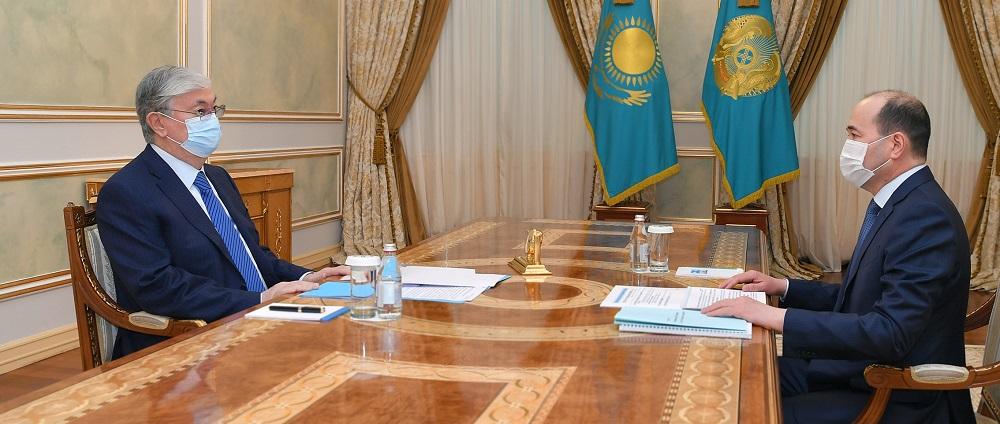 В Казахстане снизилось число нарушений конституционных прав граждан
