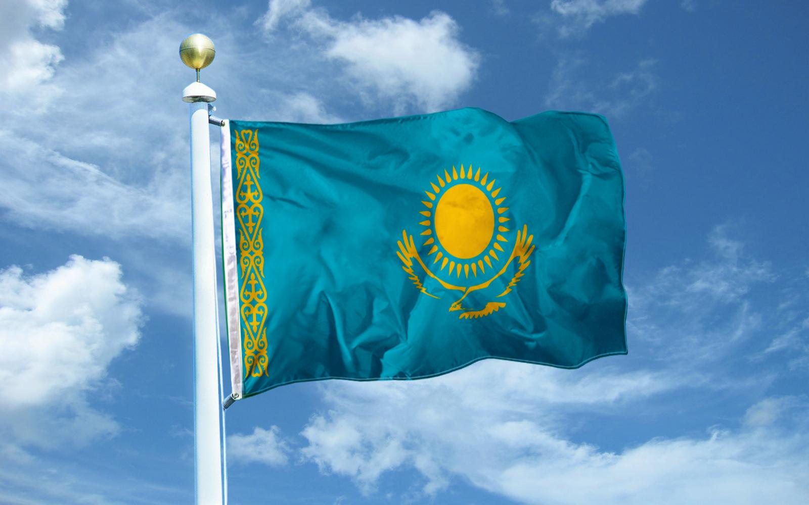 День независимости празднуется в Казахстане