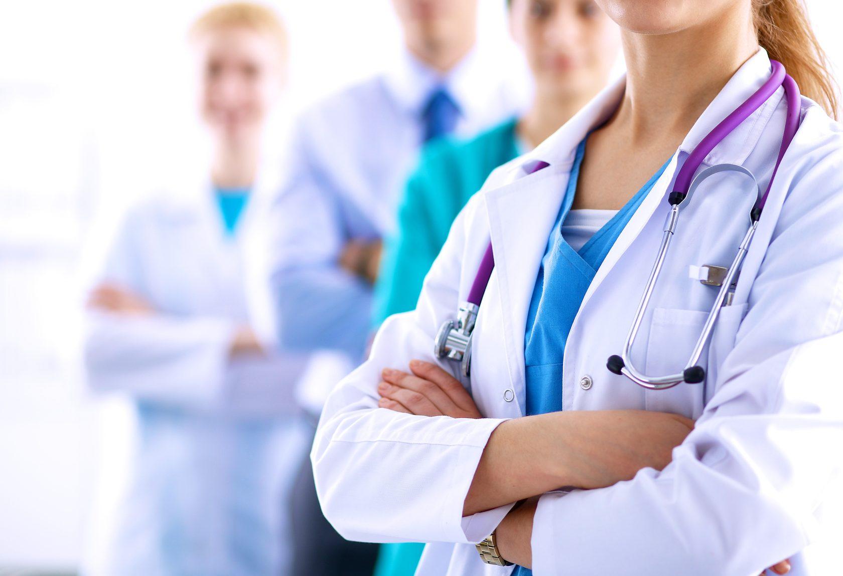 День медицинского работника празднуется в Казахстане