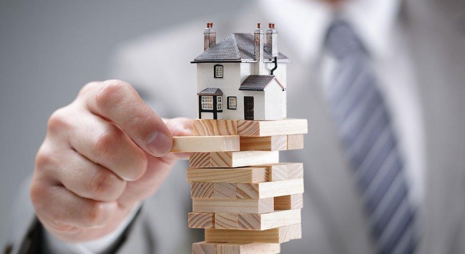В Нур-Султане падает спрос на частные дома