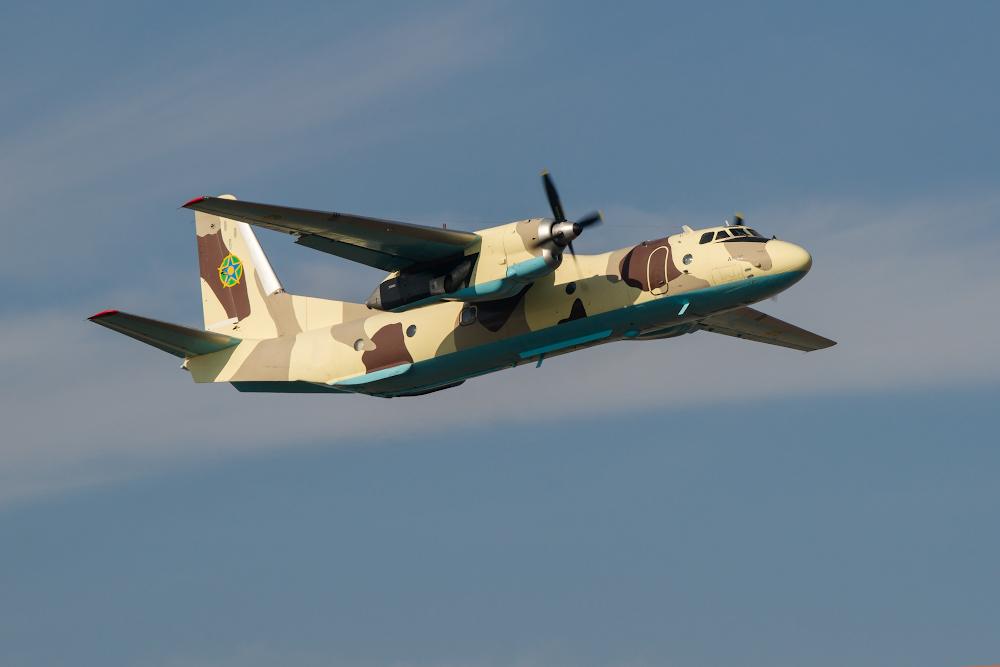 Появились подробности крушения самолета под Алматы