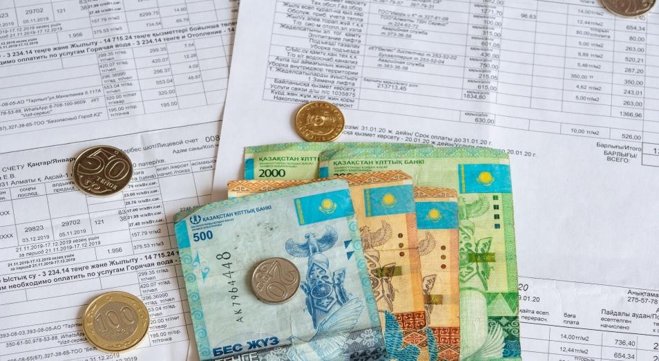 Как сильно содержание жилья давит на семейный бюджет казахстанцев?