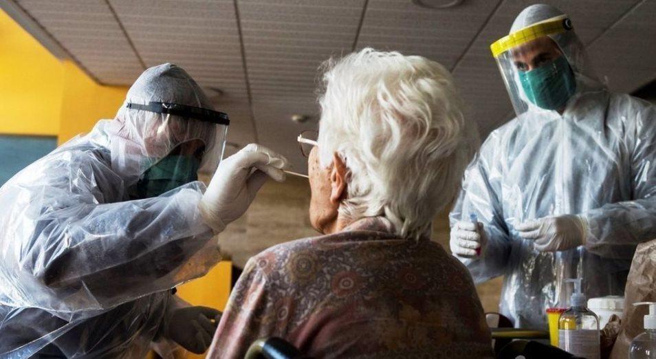 Пандемия привела к росту дискриминации пожилых людей