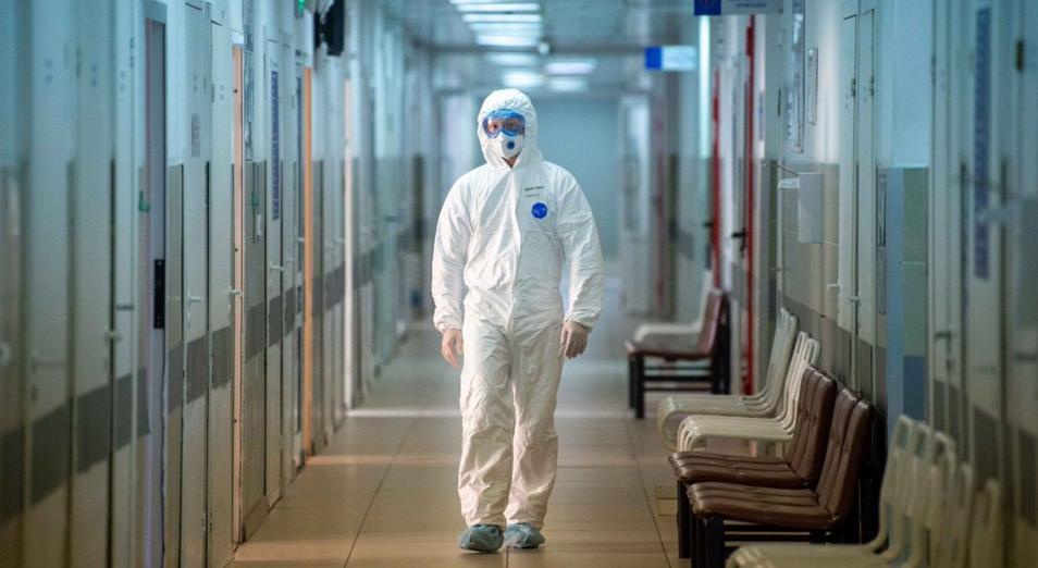 Коронавирус в Казахстане: рубеж в 600 тысяч заболевших КВИ с начала пандемии пройден