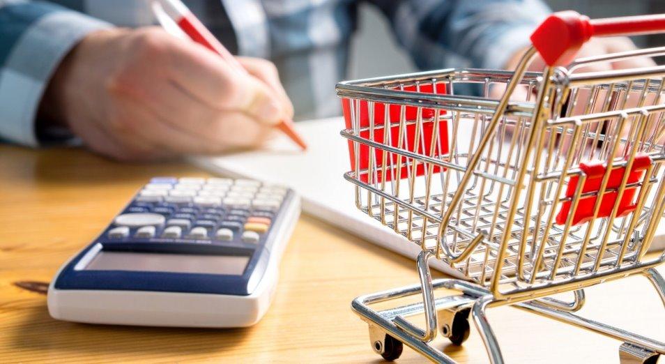 Инфляция в июле выросла максимально с 2009 года