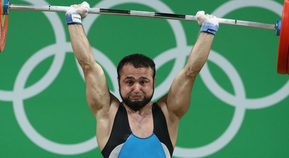 Рахимов ответил на подозрения в допинге
