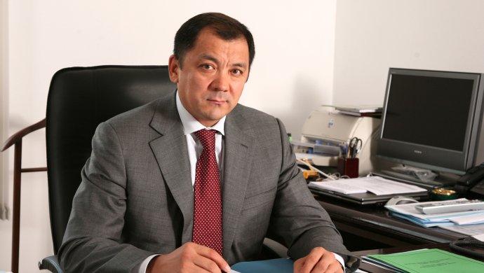 Глава минэнерго РК примет участие в министерской встрече ОПЕК+