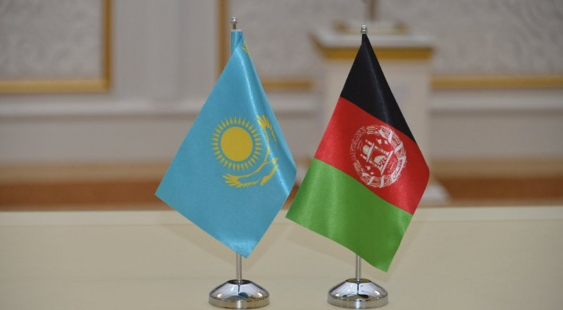В рамках визита в РК советника президента Афганистана по нацбезопасности ожидается подписание соглашений