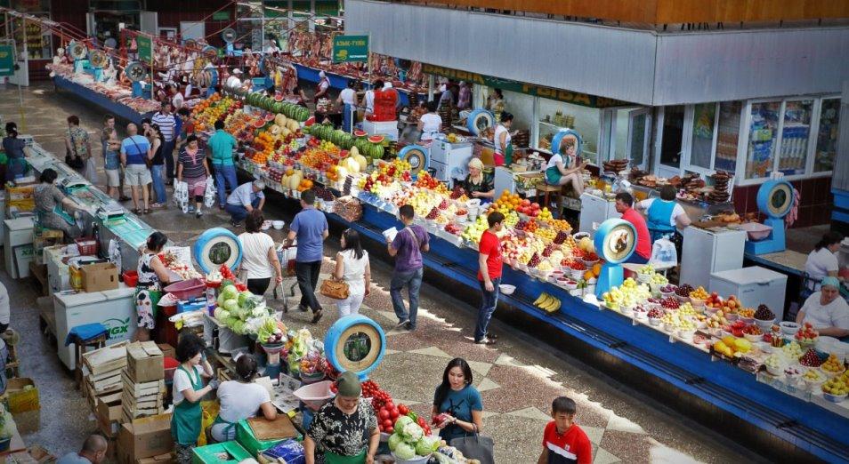 Блогерам из Гонконга и Кореи покажут «Зеленый базар» в Алматы