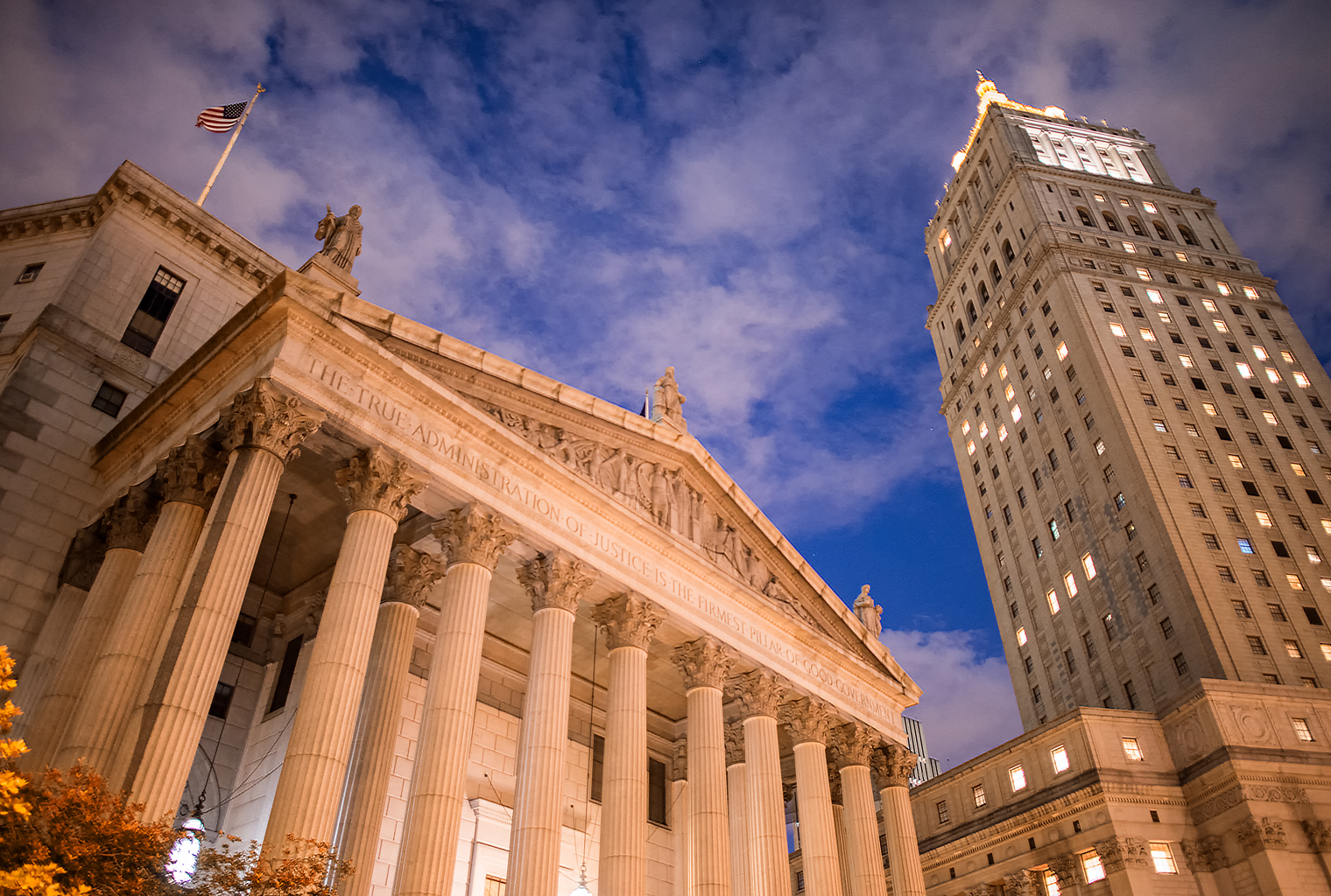 Федеральный суд Нью-Йорка отклонил ходатайство Аблязова и Храпунова