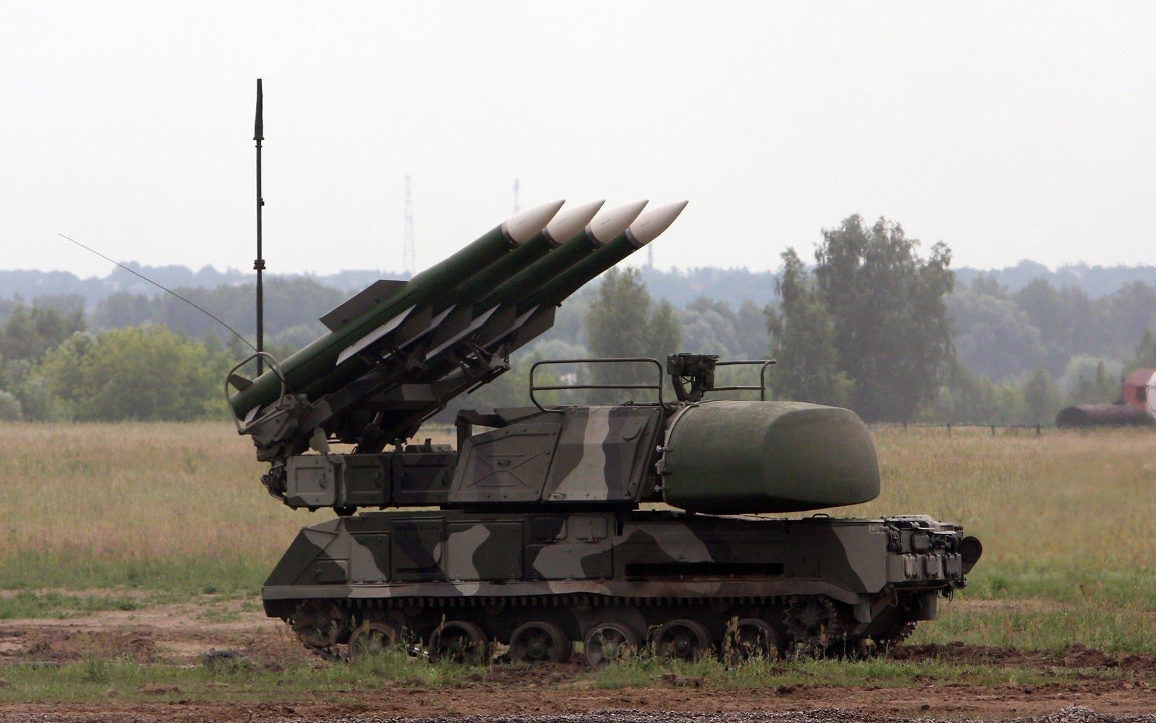 370 единиц военной техники закупило министерство обороны РК в 2020 году