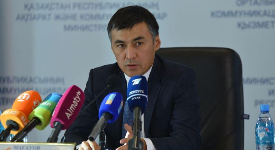Минэнерго выступает за повышение цен на дизтопливо в Казахстане