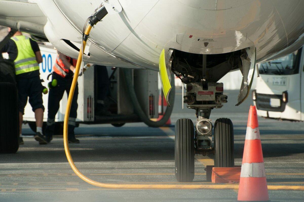#Казнефть, часть 9. Авиакеросин: полет нормальный?