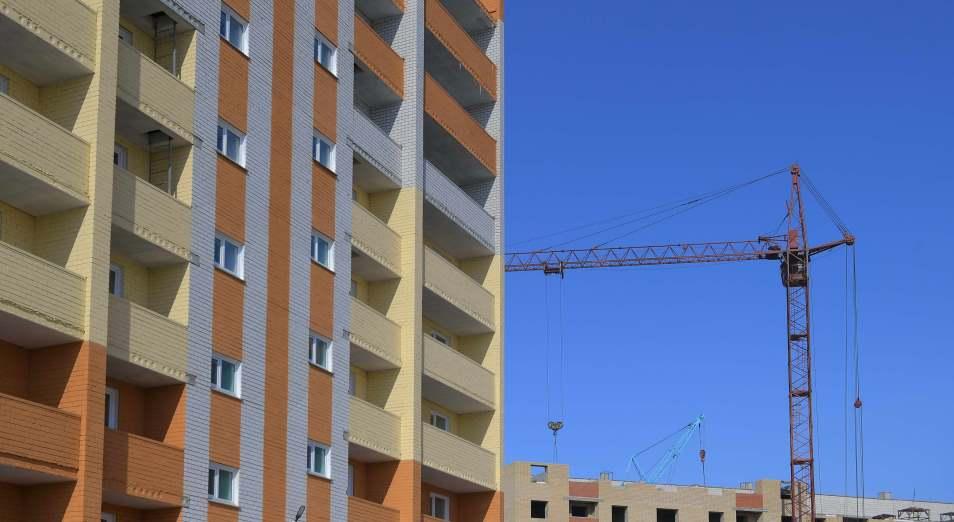 Спасет ли дорожная карта строительную отрасль Павлодарской области