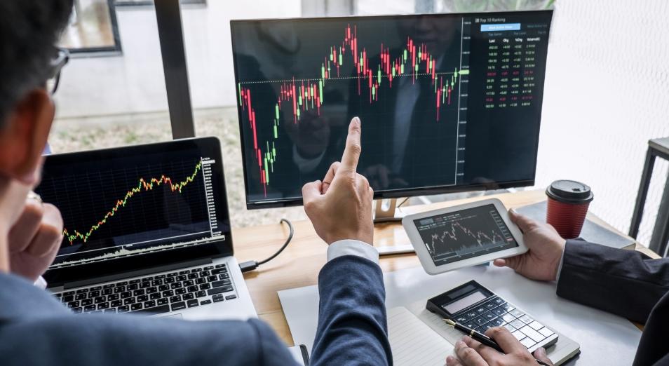 Как инвесторы-новички инвестируют на фондовом рынке?