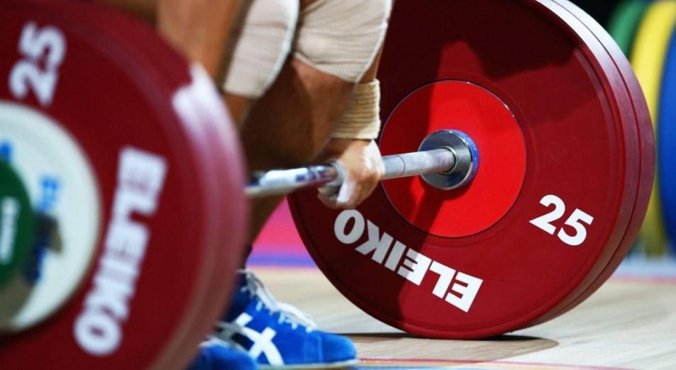 Чемпионат РК по тяжелой атлетике: Фавориты подтверждают свой статус
