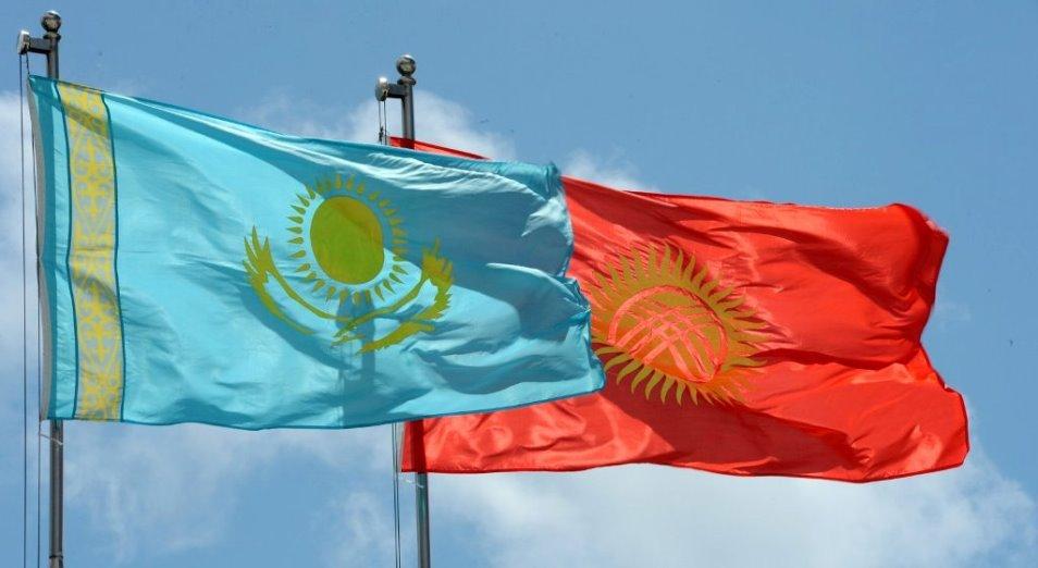 Как развивались киргизско-казахстанские отношения в течение 30 лет