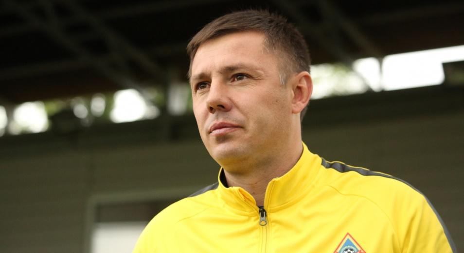 Кирилл Кекер: «Мы хотим остановить «Маккаби»