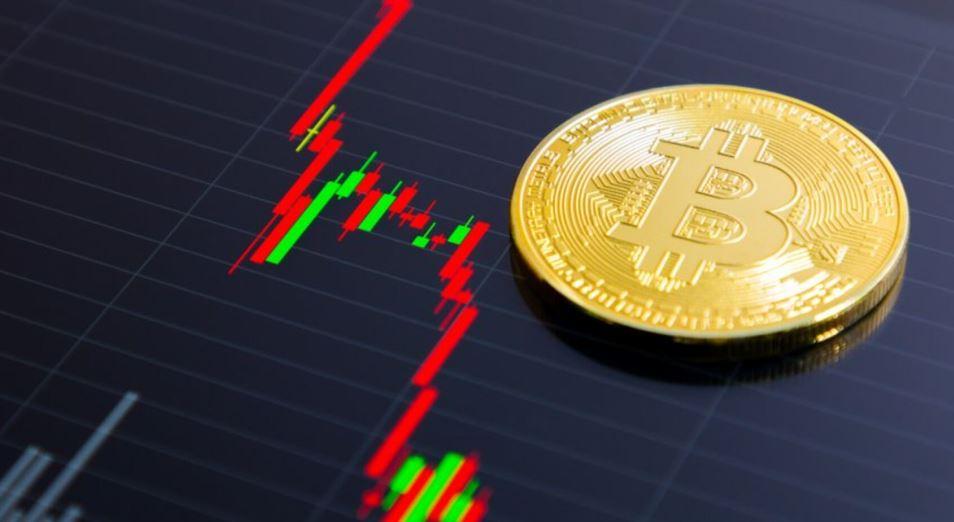 Капитализация крипторынка снизилась на 7,5% за неделю