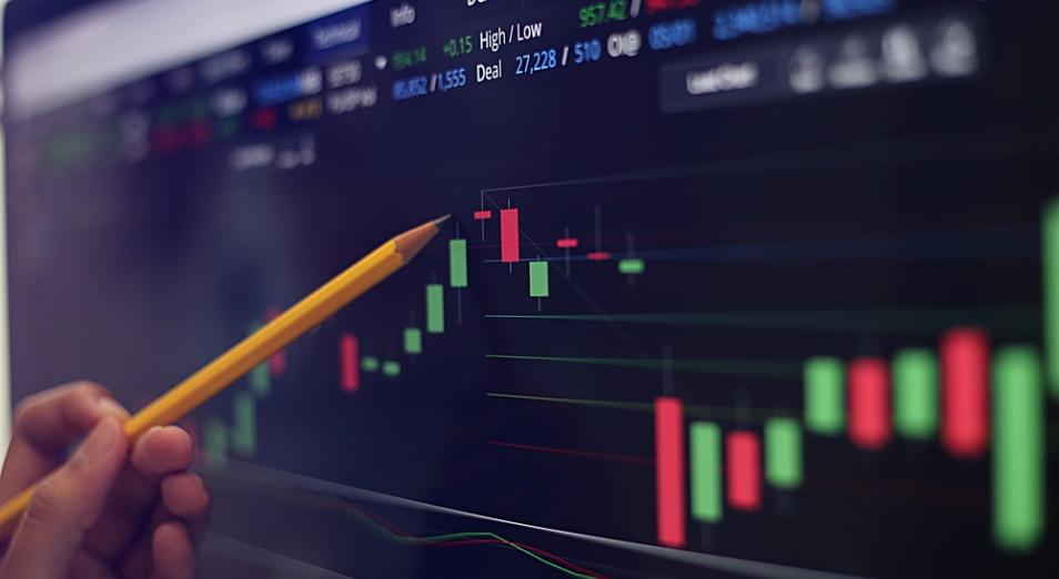 Dow Jones и S&P 500 в минусе, Nasdaq в плюсе