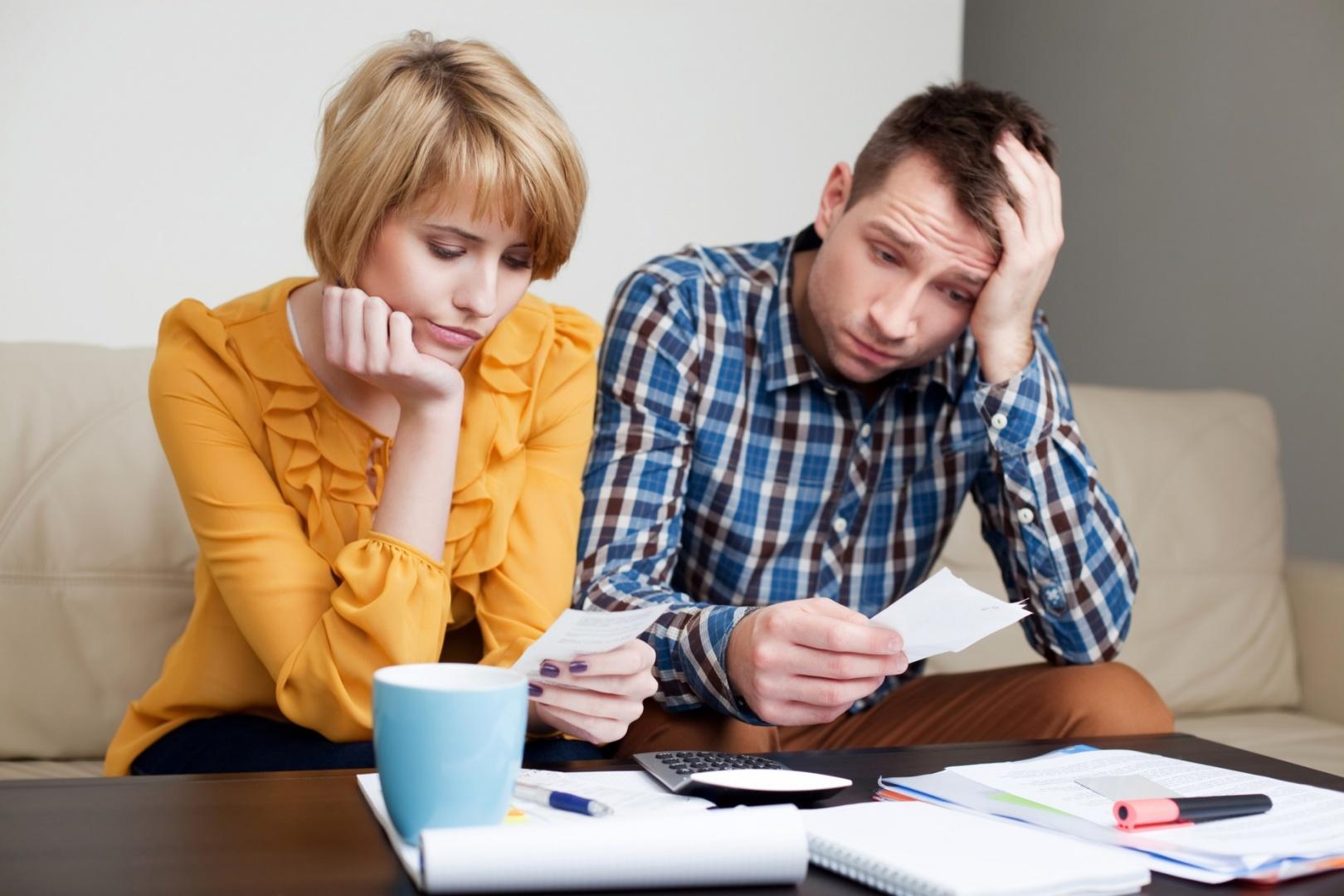 Что такое коэффициент долговой нагрузки?