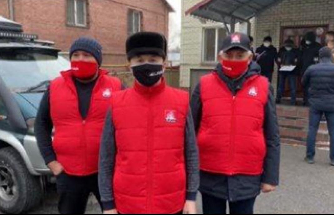 В Алматы ликвидирован канал поставок синтетических наркотиков из Канады – КНБ
