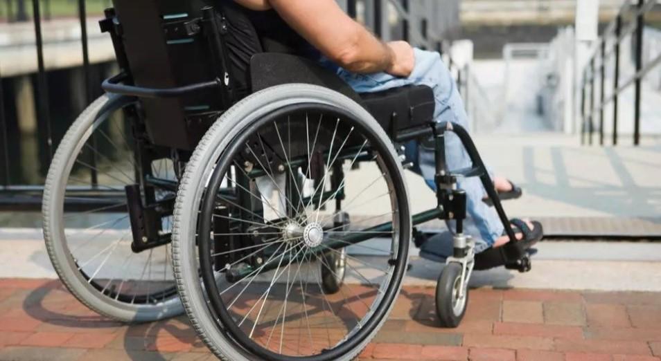 В Казахстане реализуют новые инициативы для инвалидов
