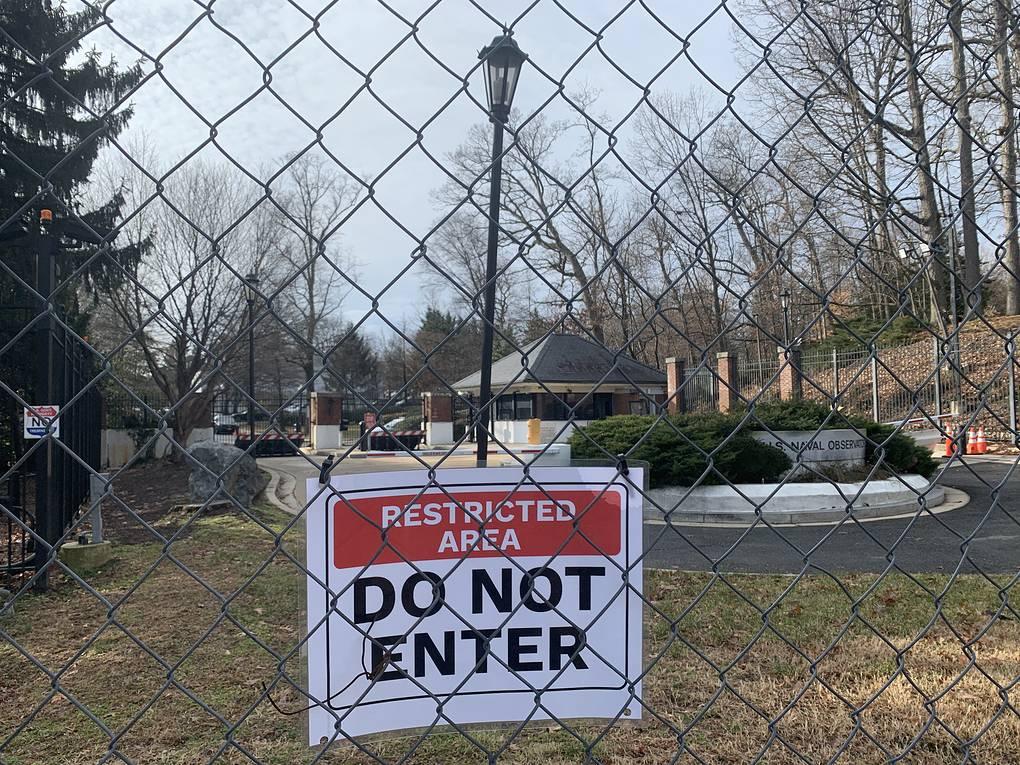 Вашингтон готовится к инаугурации Байдена в условиях повышенных мер безопасности