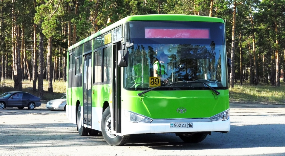Соучредитель Semey Bus обратился за помощью к президенту страны