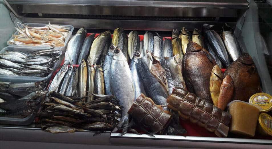 Цены на рыбу и морепродукты заметно увеличились