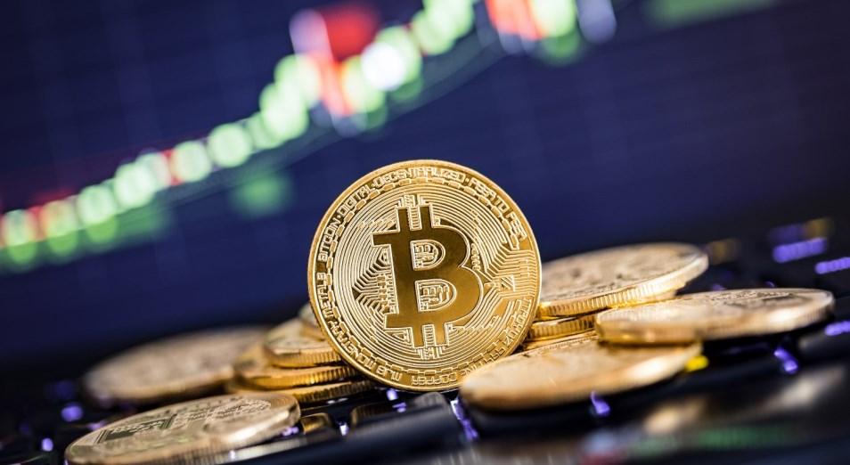 За неделю биткоин прибавил почти 20% стоимости