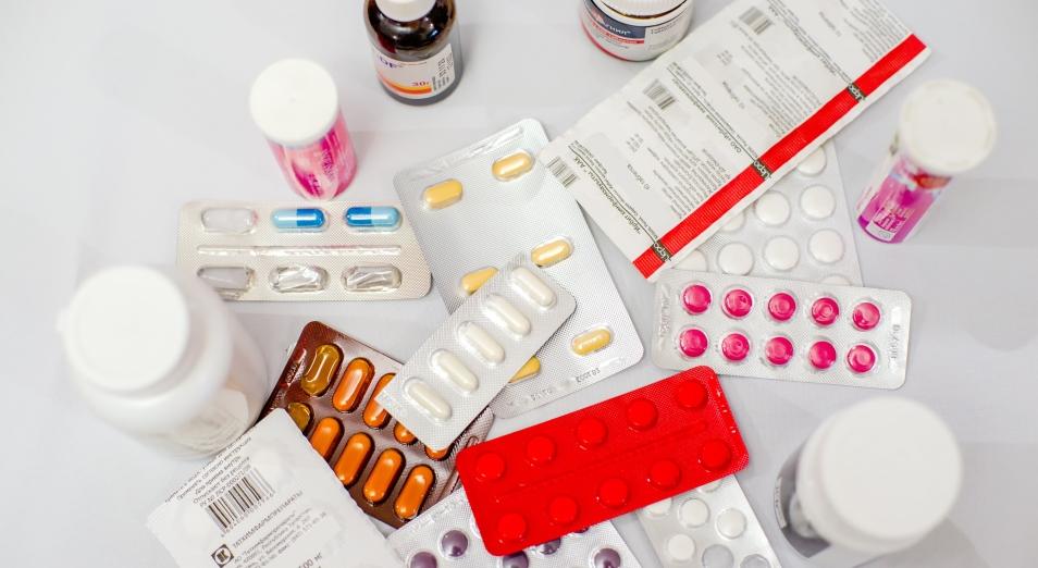 Лекарства подорожали на 6% за год