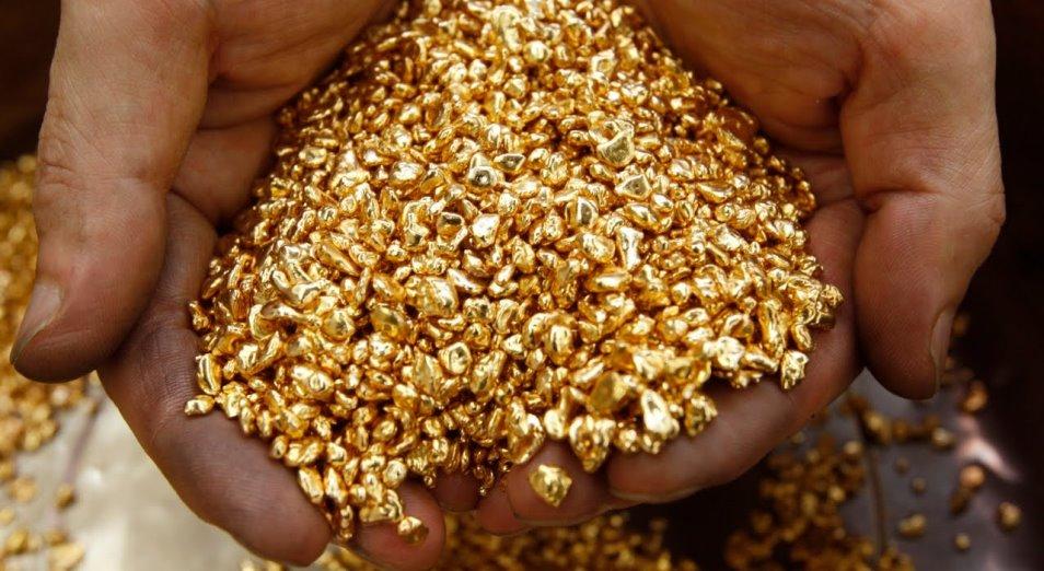 Насколько актуальна и перспективна золотодобыча в Казахстане и в мире