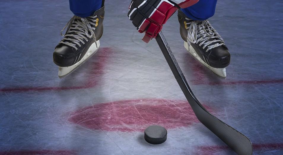 На Qazaqstan Hockey Open приедут Россия и Беларусь
