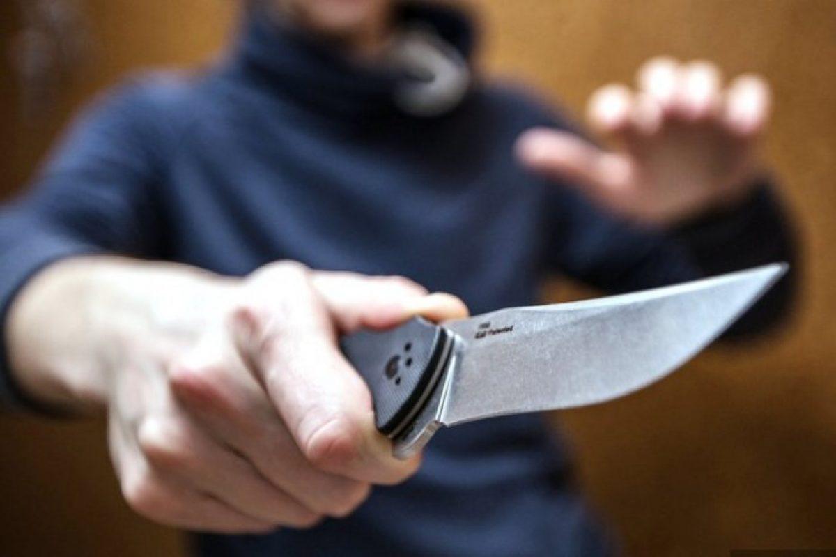 В Нур-Султане спортсмены устроили драку с поножовщиной