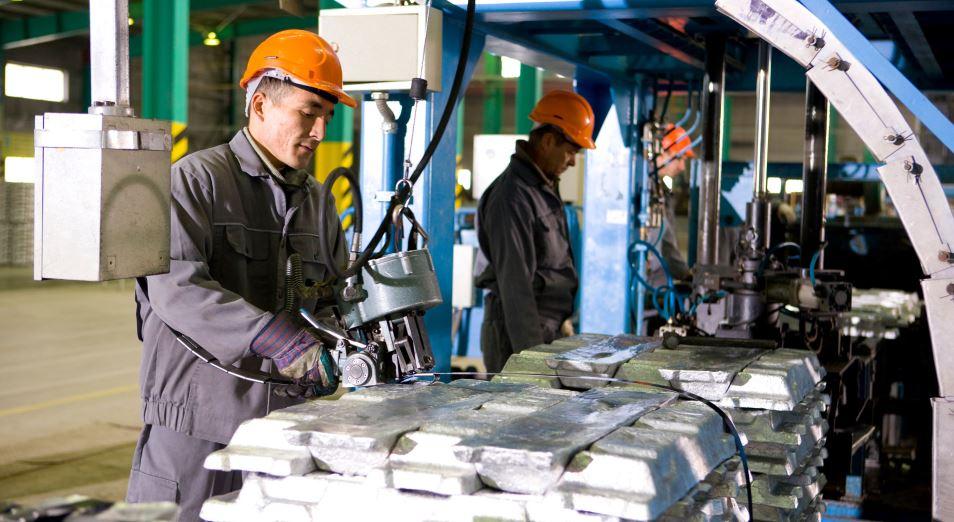 Индустриальное развитие РК движется с серьезными пробуксовками