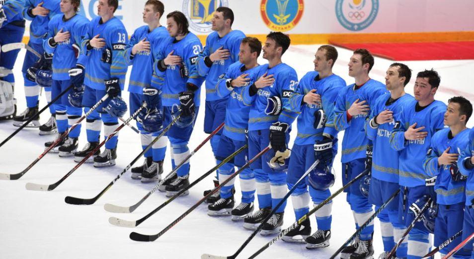 ЧМ-2022: Казахстан вновь попал в группу к чемпионам мира