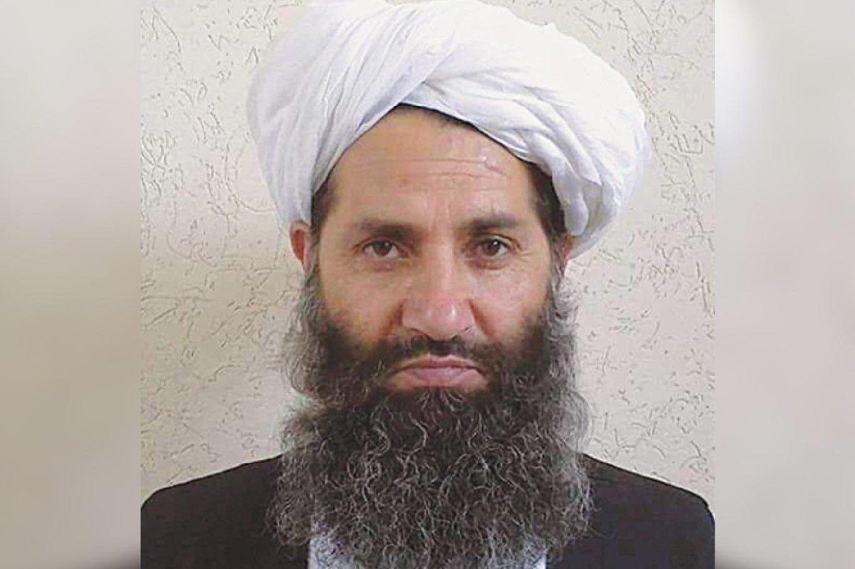 Лидер талибов прибыл в Афганистан