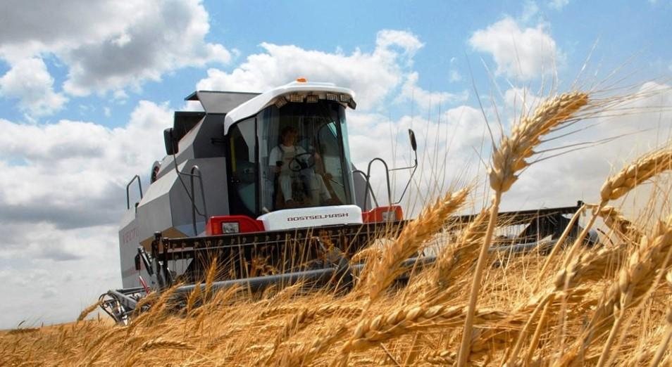 Засуха в Иране все еще позволяет Казахстану поставить в Тегеран до 3 млн тонн пшеницы