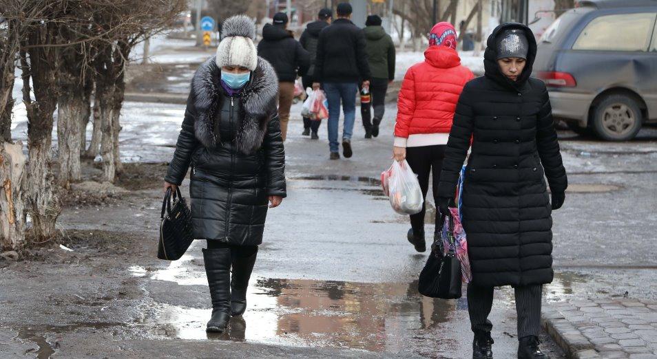 Коронавирус в Казахстане: главное на 25 февраля