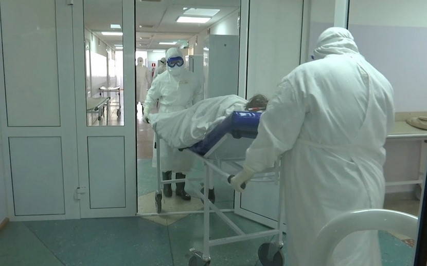 С начала года в ВКО от COVID-19 скончались 60 человек