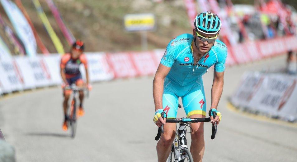 Груздев и Фоминых оказались в четвертом десятке первой гонки ЧМ по велоспорту