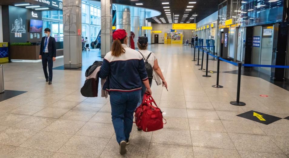 Заграница в пандемию не светит, но туризм в пределах РК – в плюсе