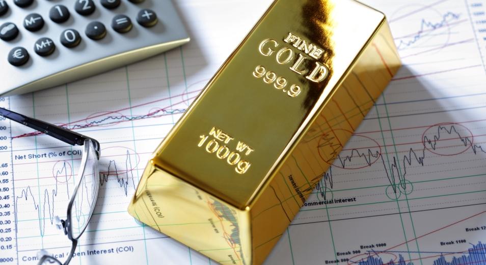 Международные резервы Казахстана располагают 396 тоннами золота