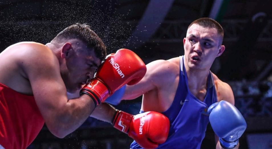 ЧА по боксу: От Казахстана в Дубаи едут олимпийцы