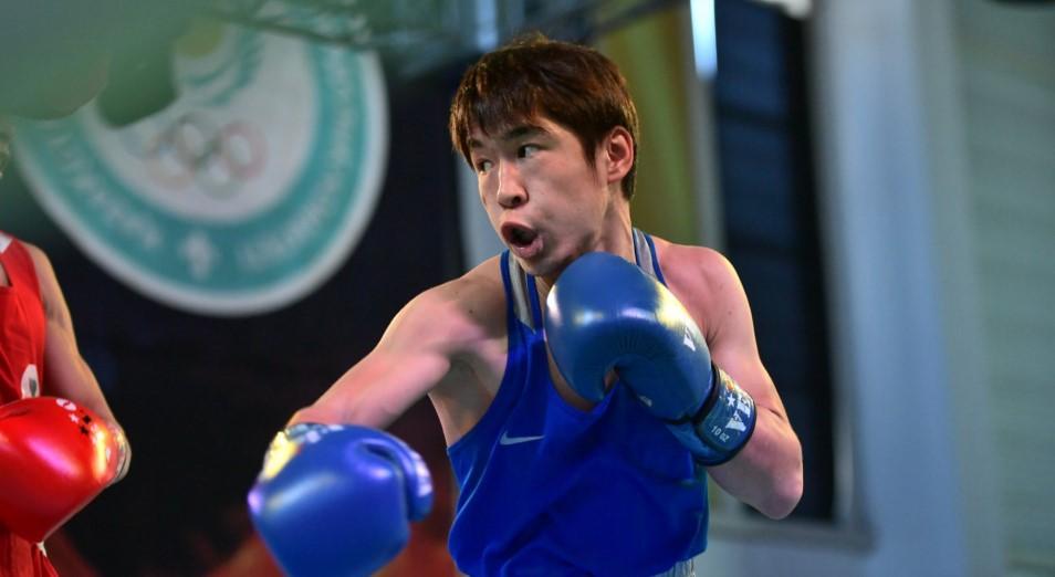 ЧА-2021: Узбекистан выглядит фаворитом в медальной гонке с Казахстаном
