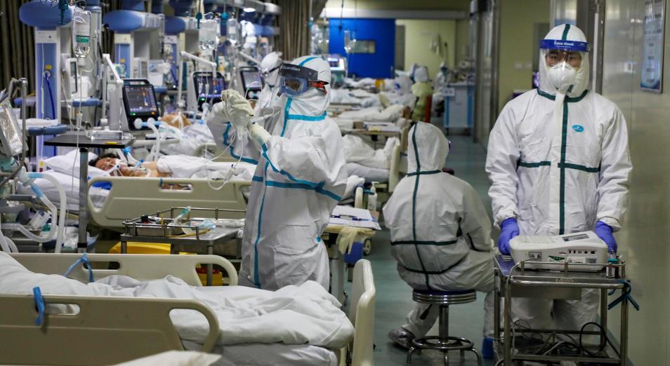 Коронавирус в Казахстане: главное на 10 декабря